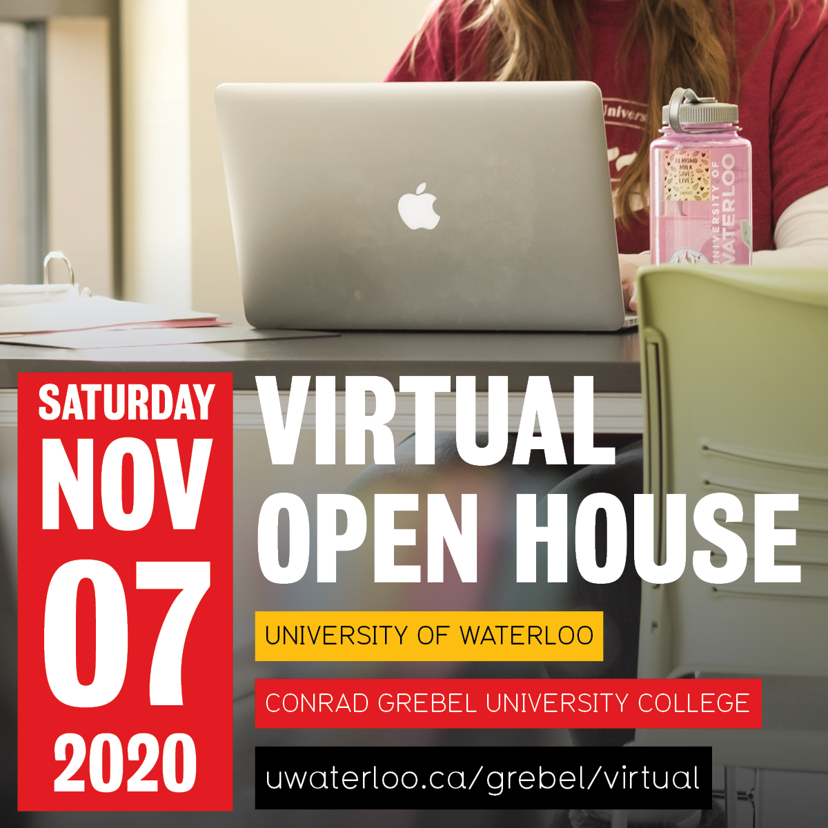 Virtual open house pic