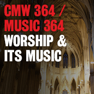 Worship and its Music