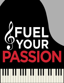 passion for music