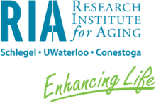 Research Institute for Aging logo