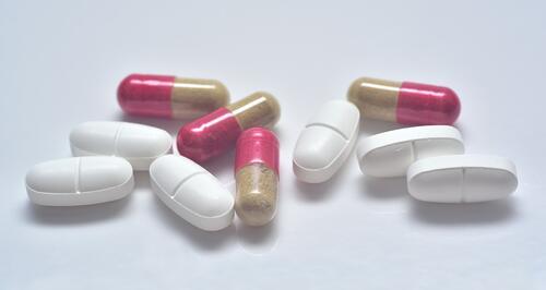 Medecine pills