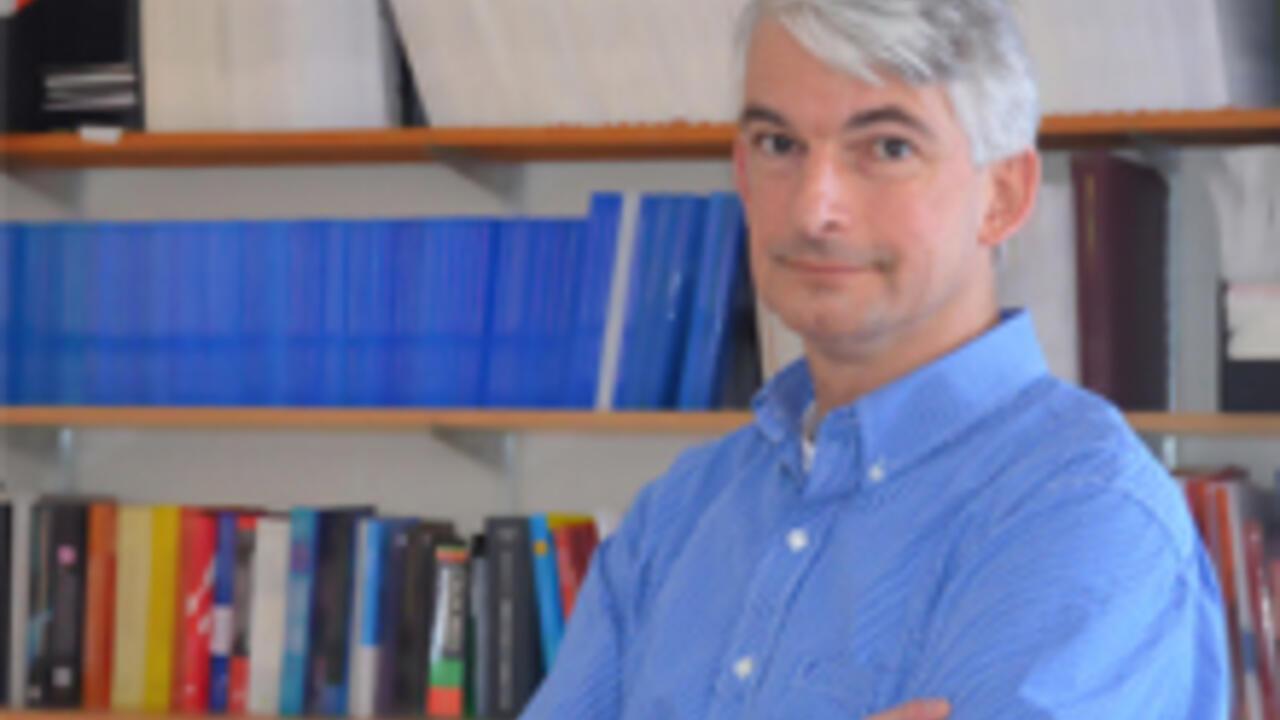 Alan Webb, Associate Professor, School of Accounting and Finance, University of Waterloo