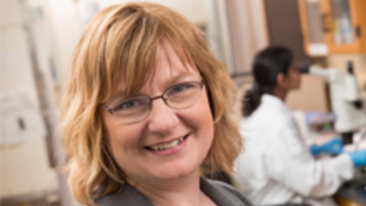 Professor Carla Fehr, University of Waterloo