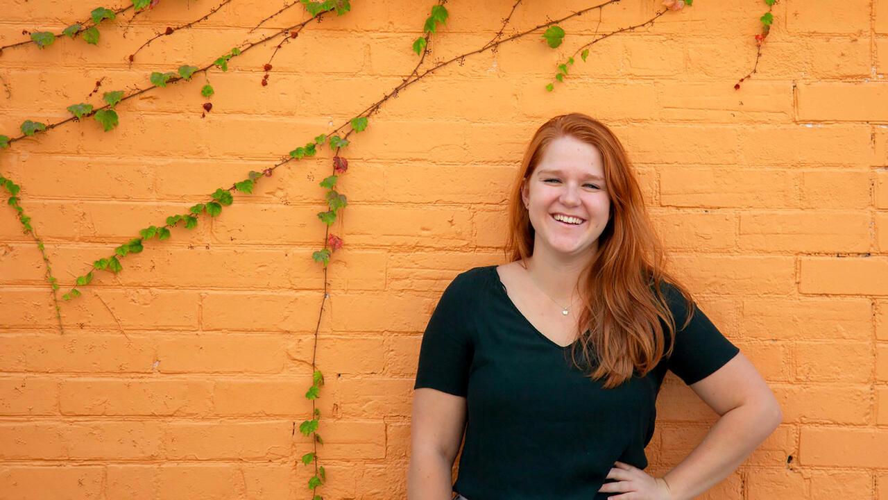 Kirsten Mosey