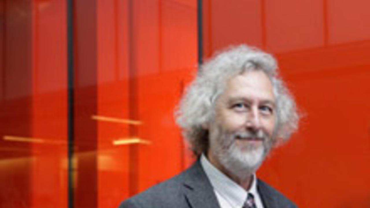Waterloo professor David Cory