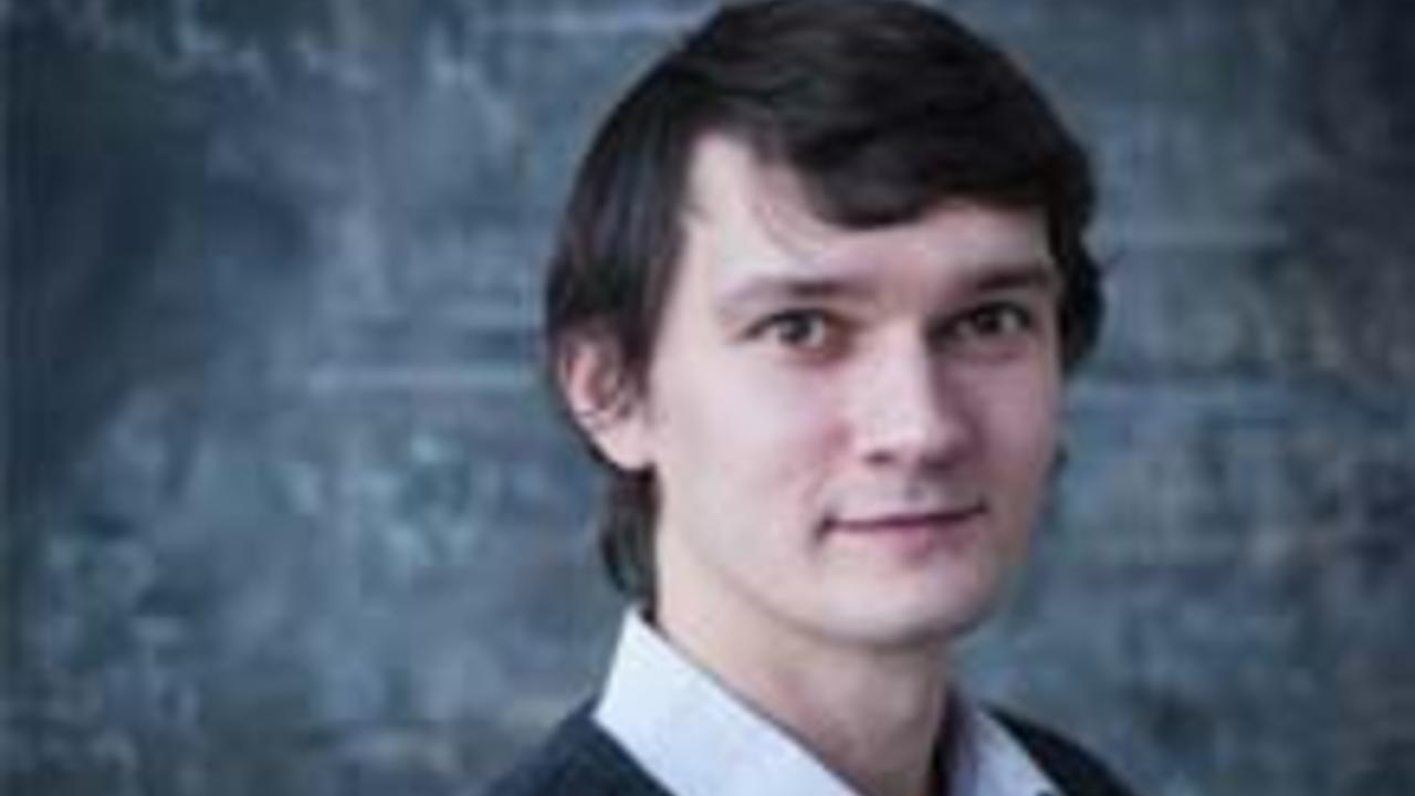 Dmitry Abanin
