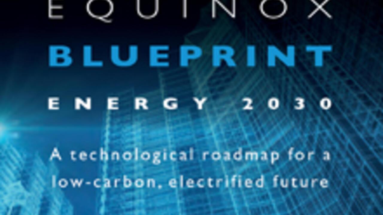 WGSI Equinox Summit Blueprint
