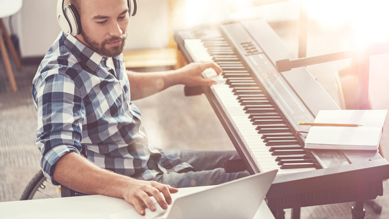 Researchers Develop Real-Time Lyric Generation Technology to Inspire Song Writing