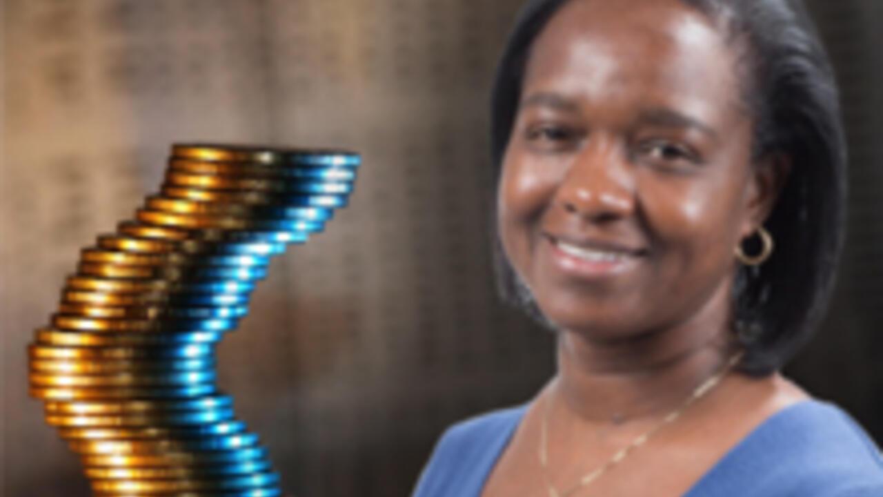 Kareen Brown, Assistant Professor, University of Waterloo School of Accounting and Finance