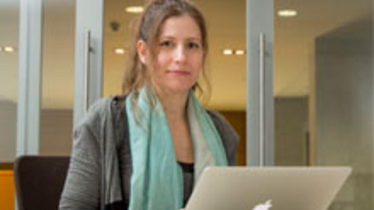 Kathleen Rybczynski