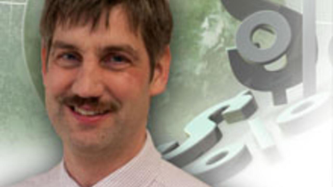 Professor Ken Klassen, School of Accounting and Finance, University of Waterloo