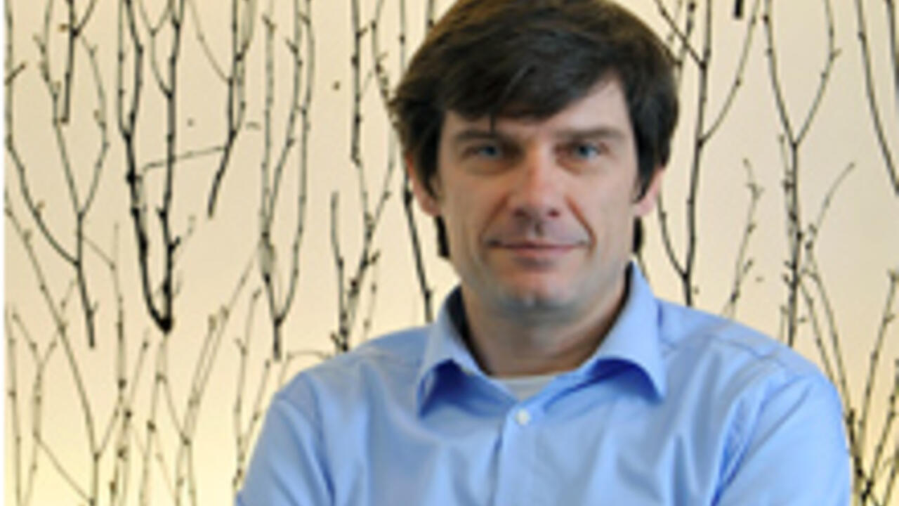 Professor Olaf Weber, University of Waterloo, SEED
