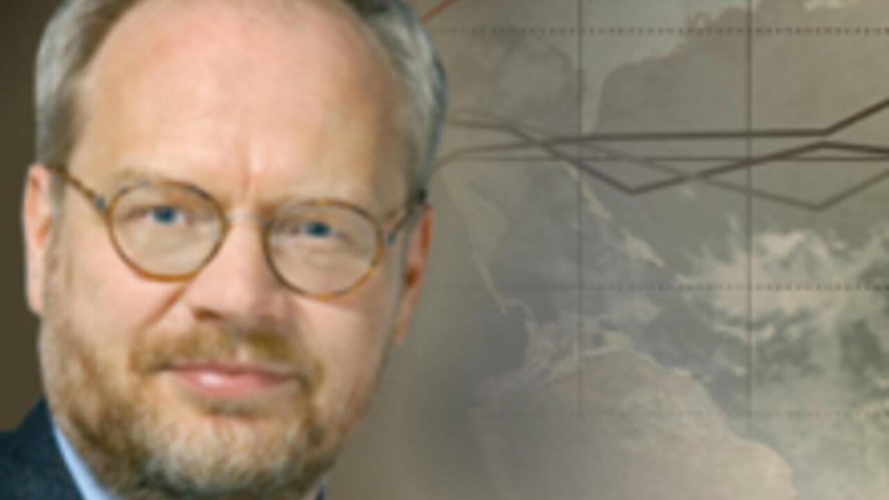 Thomas Coleman, Director of WatRISQ