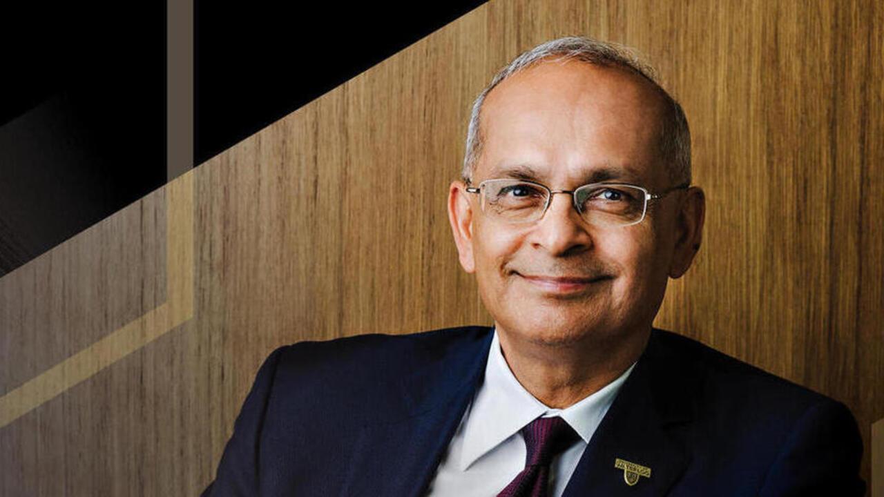 President Vivek Goel