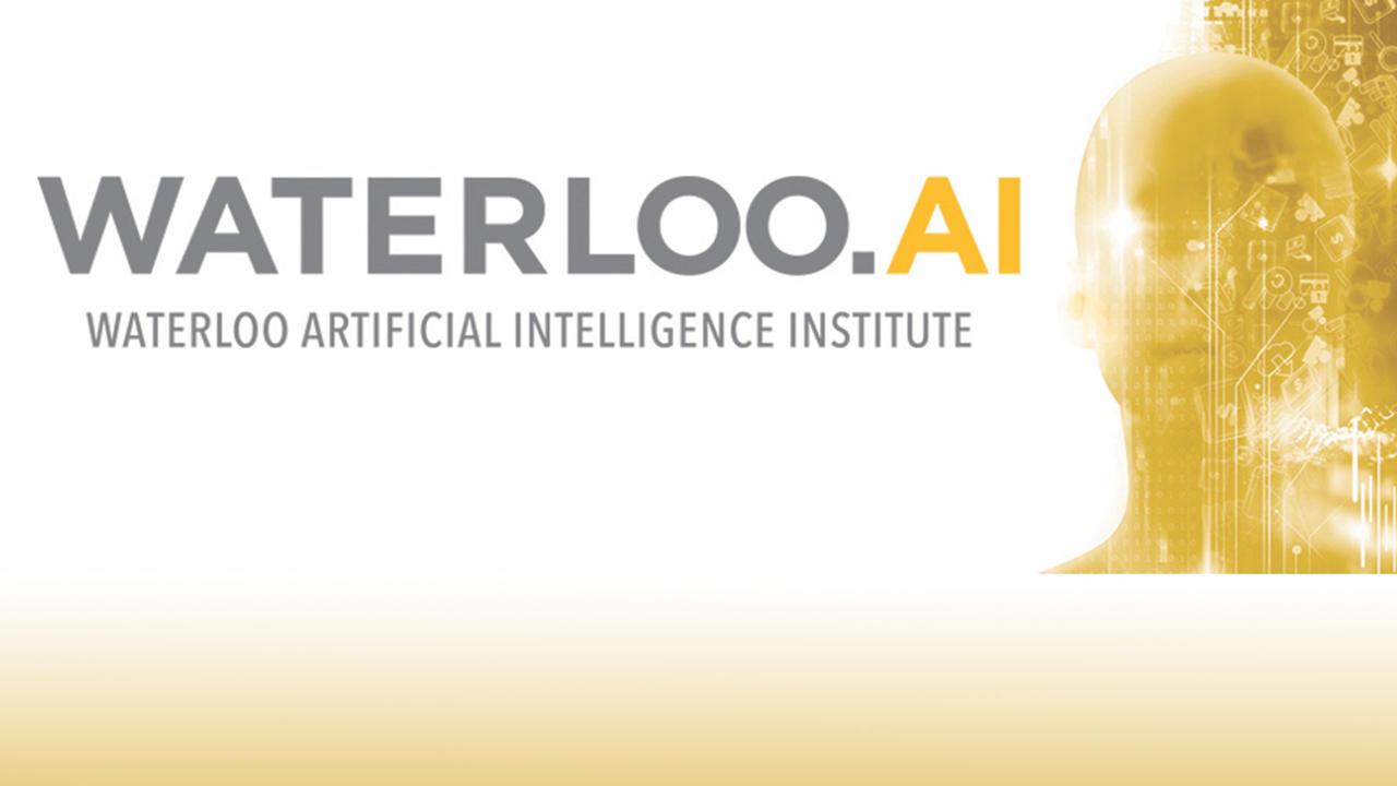 Waterloo AI Banner