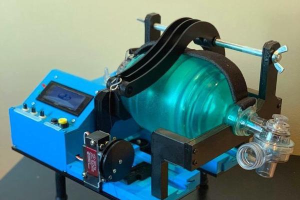 Ventilator device