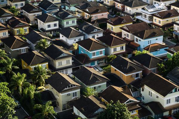 A neighbourhood