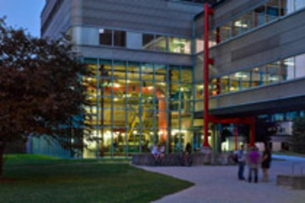 Cheriton School of Computer Science