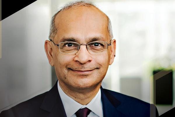 Dr. Vivek Goel