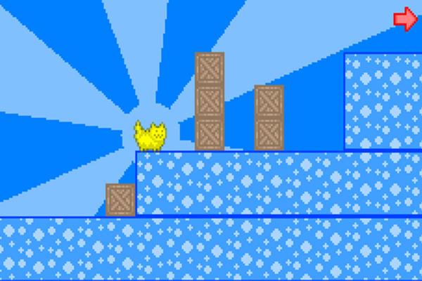 GI Jam 2018 game screen shot