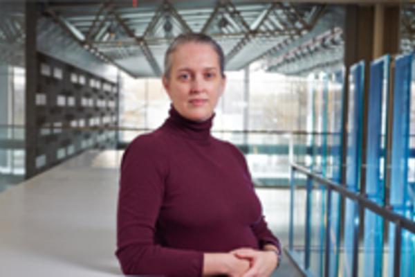 Philosophy Professor Heather Douglas