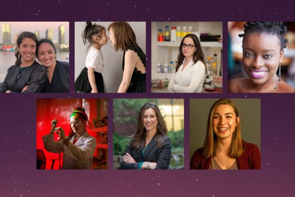 Photo of 7 Remarkable UWaterloo Female Alumni