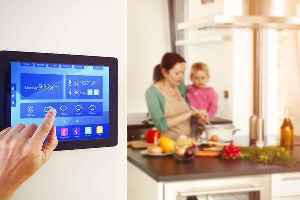 smart tablet controller