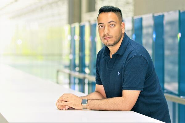 Tejinder Singh.