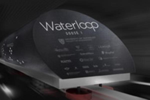 Waterloop prototype pod
