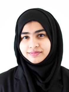 Asiya Jabeen