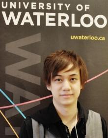 thesis waterloo university