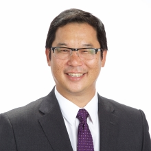 Dr. Stanley Woo