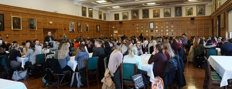 An Interprofessional Education (IPE) Day event