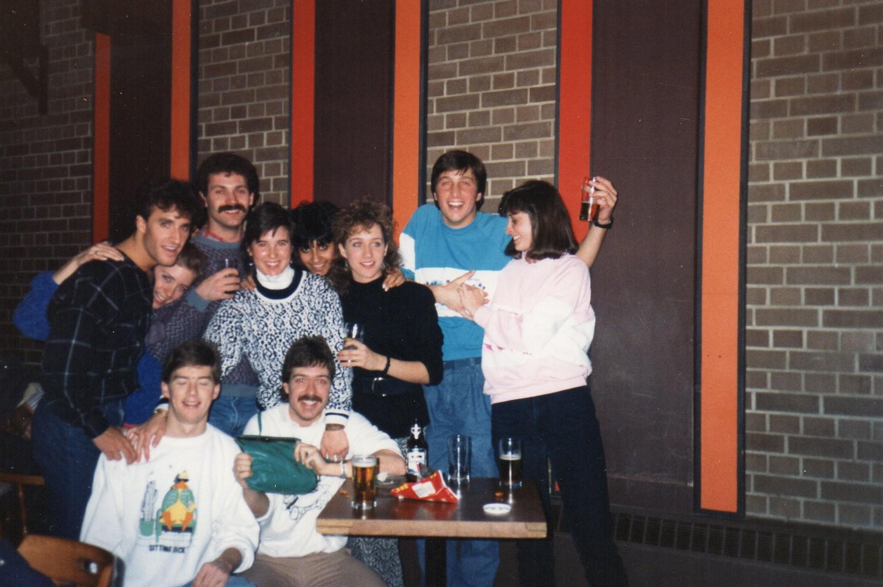 class of 1990 optometry vision science university of waterloo