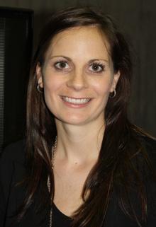 Sarah Maciver