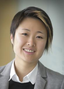 Amy Chow headshot