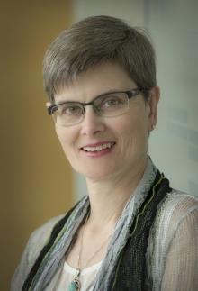 Dr. Elizabeth Irving