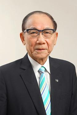 Dr. George Woo