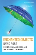 Image of Enchanted Objects by David Rose