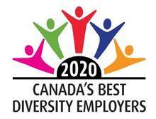 Canada's best diversity employeers 2020