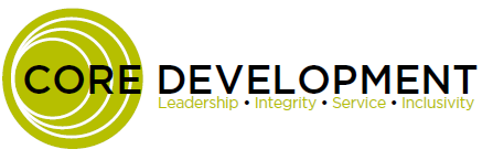 Core Development Programs Logo
