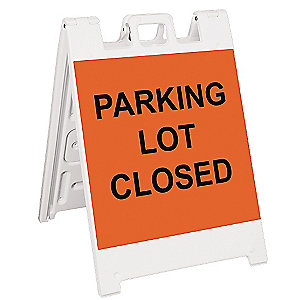 parkinglotclosed