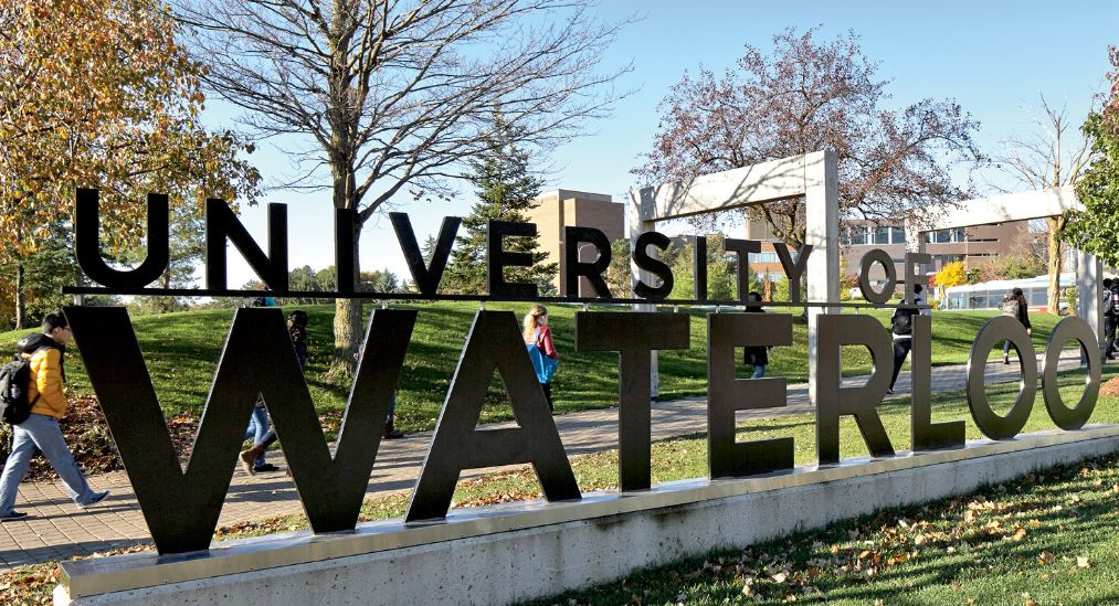 Home | UW Parking Services | University of Waterloo