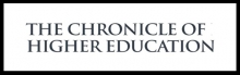 Chronicle for Higher Education Logo