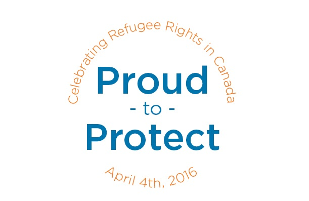 Proud to protect logo