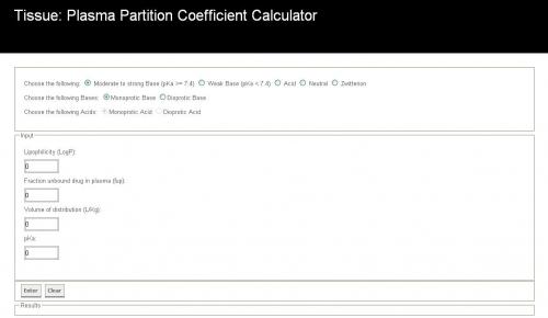 kp calculator