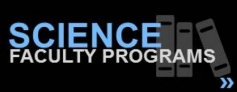 science faculty programs