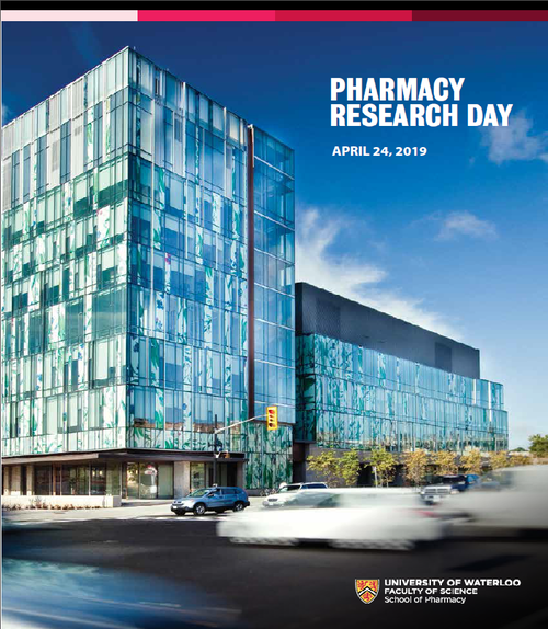 Pharmacy Research Day Book of Abstracts
