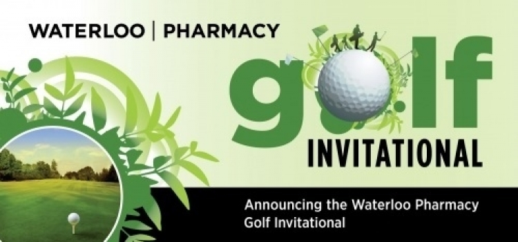 Waterloo Pharmacy Golf Invitational 2017 School Of Pharmacy University Of Waterloo