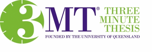 3 Minute Thesis founded by the University of Queensland